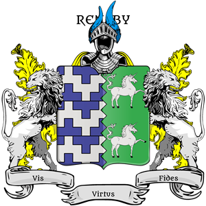 Coat of Arms of JEFF RENSBY