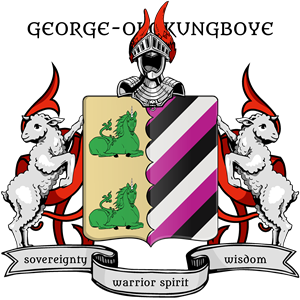 Coat of Arms of Mog George