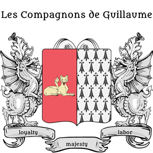 Coat of Arms of flavien rousselet