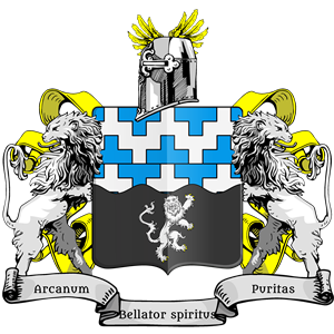 Coat of Arms of Kenneth Foote