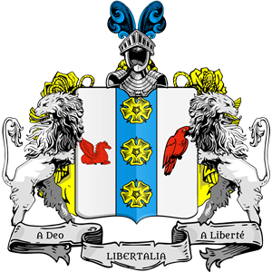 Coat of Arms of Gene Sticco
