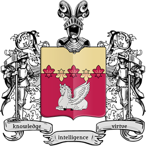 Coat of Arms of Victor Henax