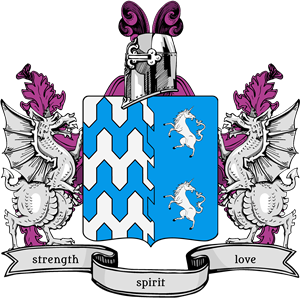 Coat of Arms of Mark mccoy