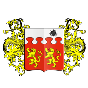 Coat of Arms of j c