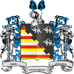 Coat of Arms of Joshua  Loveday
