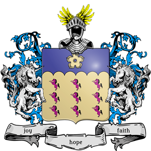 Coat of Arms of josh ball