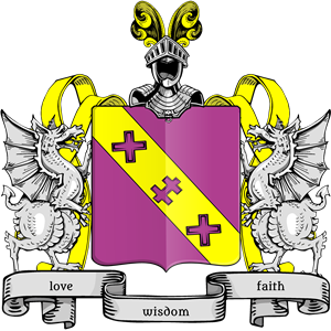 Coat of Arms of Hannah Rosete