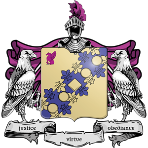 Coat of Arms of kelly colleri