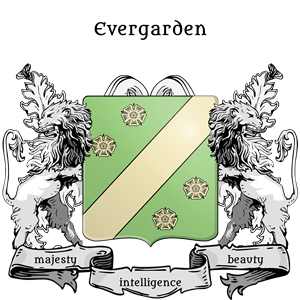 Coat of Arms of Rictre Lapoule