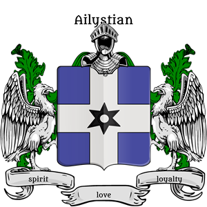 Coat of Arms of sabastian harris