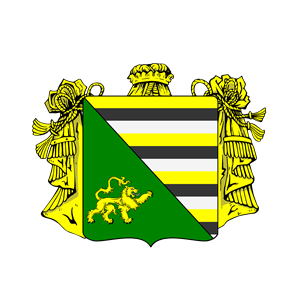 Coat of Arms of Mychel Lawrent Medina