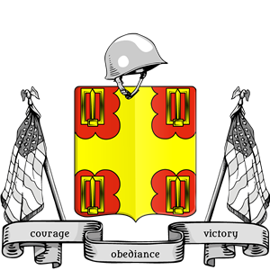 Coat of Arms of Nikolas Goldman