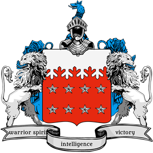 Coat of Arms of Vasileios Brekis