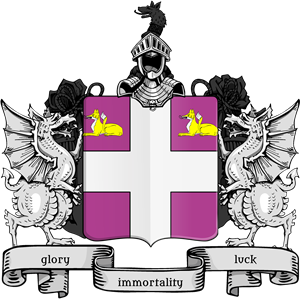 Coat of Arms of Ana Chalamet